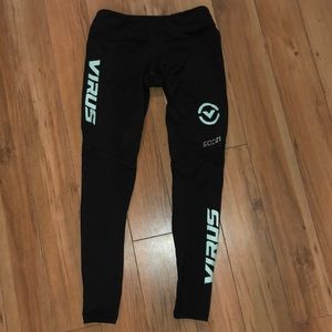 Virus workout legging pant